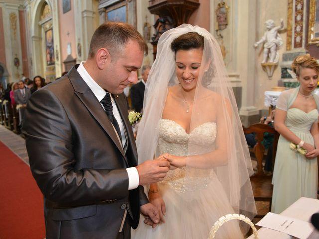 Il matrimonio di Simone e Arianna a Pavullo nel Frignano, Modena 60