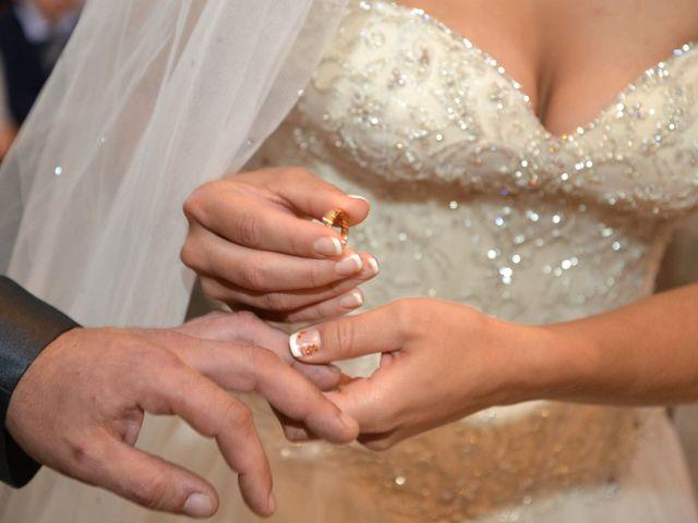 Il matrimonio di Simone e Arianna a Pavullo nel Frignano, Modena 61