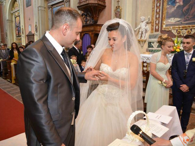 Il matrimonio di Simone e Arianna a Pavullo nel Frignano, Modena 62