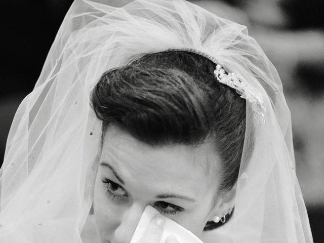 Il matrimonio di Simone e Arianna a Pavullo nel Frignano, Modena 63