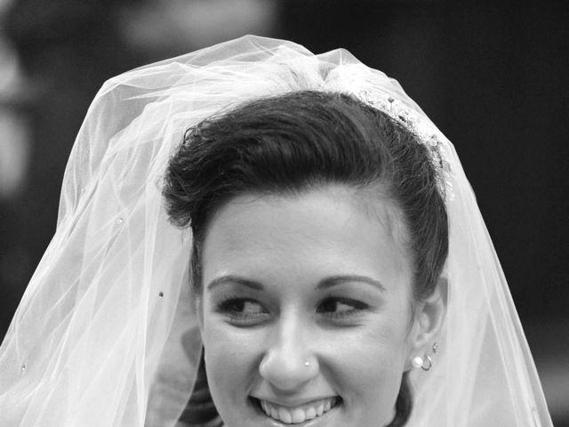 Il matrimonio di Simone e Arianna a Pavullo nel Frignano, Modena 65