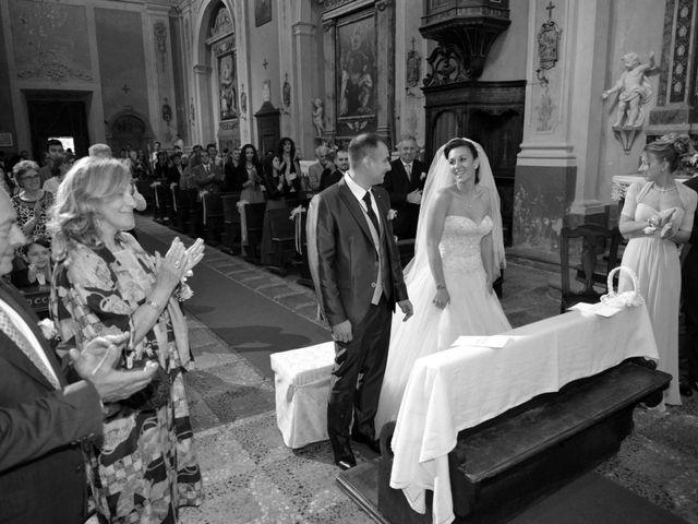 Il matrimonio di Simone e Arianna a Pavullo nel Frignano, Modena 66