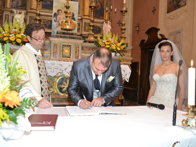 Il matrimonio di Simone e Arianna a Pavullo nel Frignano, Modena 68