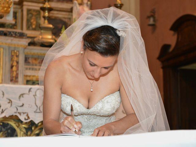 Il matrimonio di Simone e Arianna a Pavullo nel Frignano, Modena 69