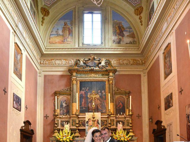 Il matrimonio di Simone e Arianna a Pavullo nel Frignano, Modena 70