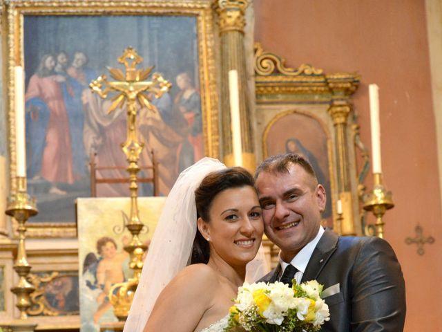 Il matrimonio di Simone e Arianna a Pavullo nel Frignano, Modena 71