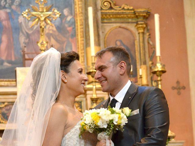 Il matrimonio di Simone e Arianna a Pavullo nel Frignano, Modena 72