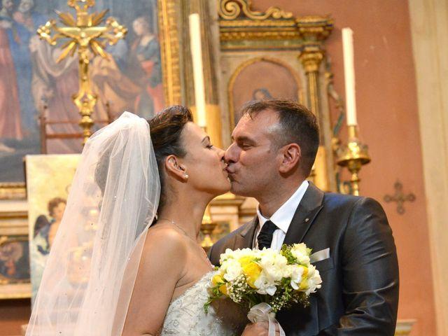 Il matrimonio di Simone e Arianna a Pavullo nel Frignano, Modena 73