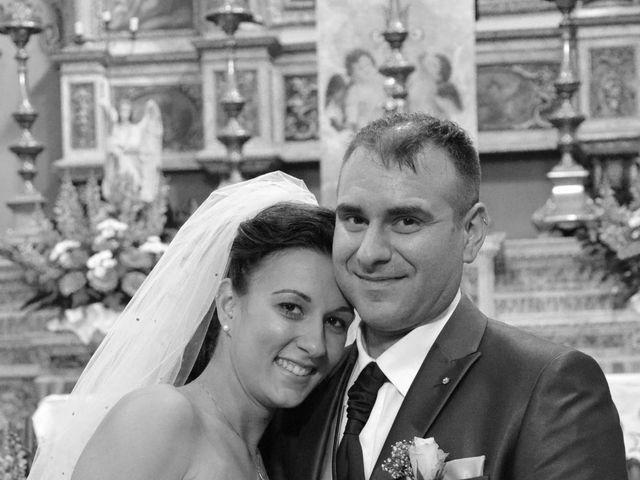 Il matrimonio di Simone e Arianna a Pavullo nel Frignano, Modena 74