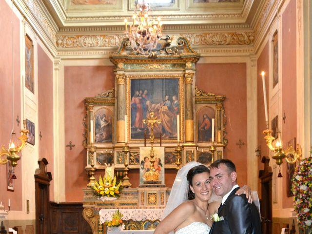Il matrimonio di Simone e Arianna a Pavullo nel Frignano, Modena 75