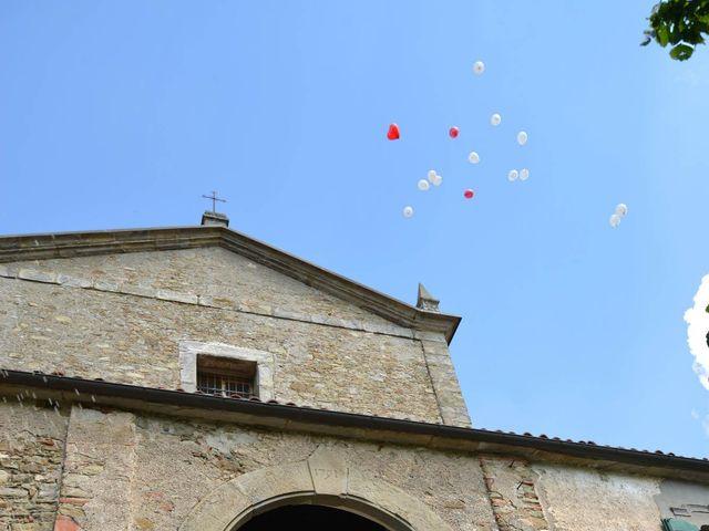 Il matrimonio di Simone e Arianna a Pavullo nel Frignano, Modena 79