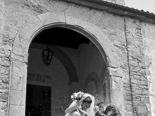 Il matrimonio di Simone e Arianna a Pavullo nel Frignano, Modena 80