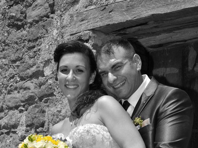 Il matrimonio di Simone e Arianna a Pavullo nel Frignano, Modena 86