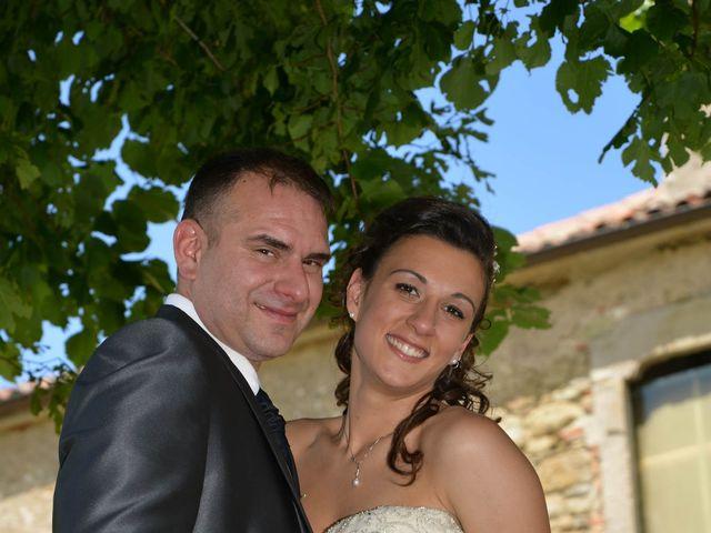 Il matrimonio di Simone e Arianna a Pavullo nel Frignano, Modena 89