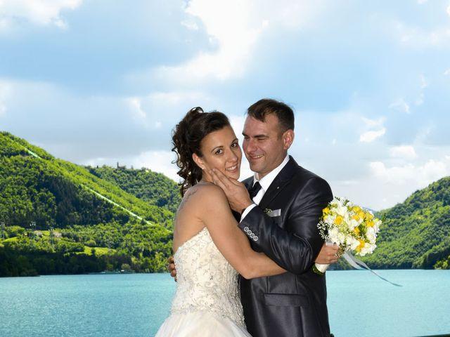 Il matrimonio di Simone e Arianna a Pavullo nel Frignano, Modena 94