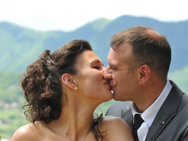Il matrimonio di Simone e Arianna a Pavullo nel Frignano, Modena 95