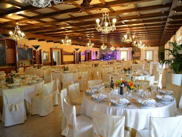 Il matrimonio di Simone e Arianna a Pavullo nel Frignano, Modena 106