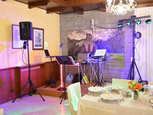 Il matrimonio di Simone e Arianna a Pavullo nel Frignano, Modena 111