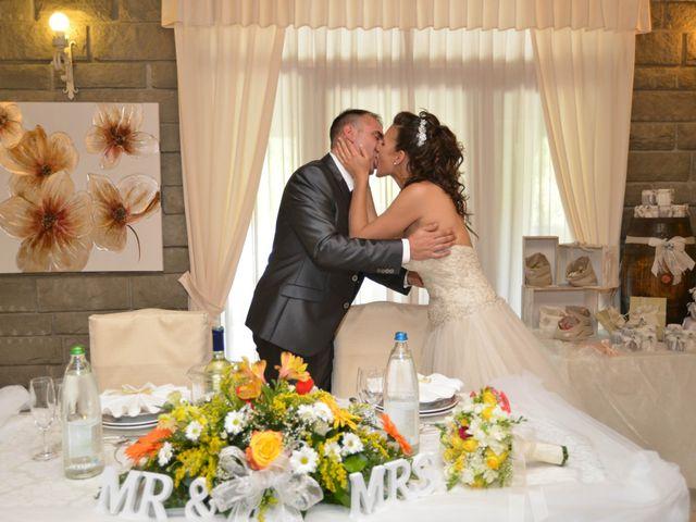 Il matrimonio di Simone e Arianna a Pavullo nel Frignano, Modena 121