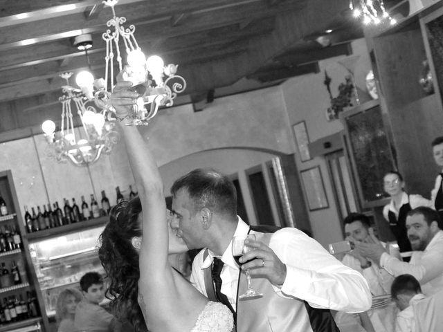 Il matrimonio di Simone e Arianna a Pavullo nel Frignano, Modena 124