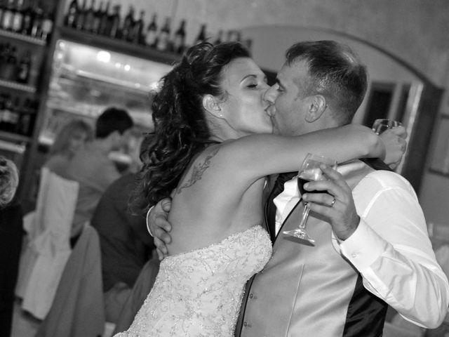 Il matrimonio di Simone e Arianna a Pavullo nel Frignano, Modena 125