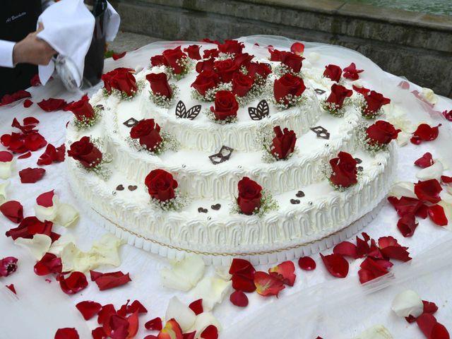 Il matrimonio di Simone e Arianna a Pavullo nel Frignano, Modena 128