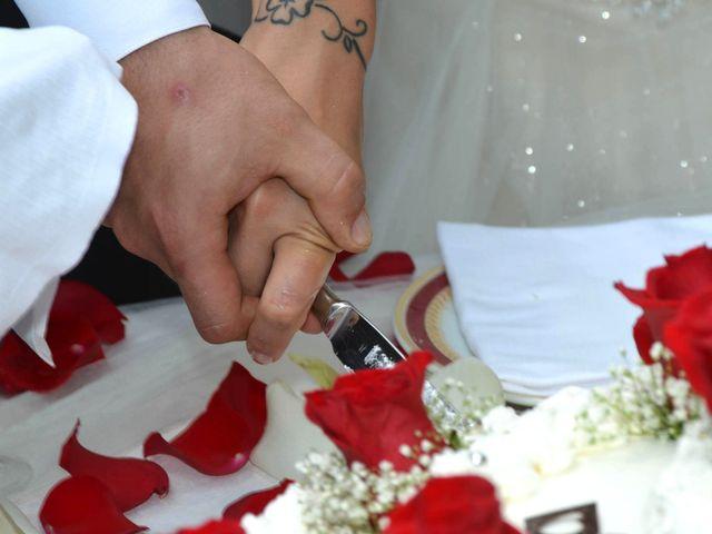 Il matrimonio di Simone e Arianna a Pavullo nel Frignano, Modena 132