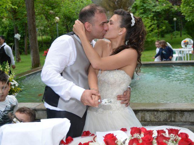 Il matrimonio di Simone e Arianna a Pavullo nel Frignano, Modena 133