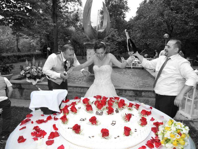 Il matrimonio di Simone e Arianna a Pavullo nel Frignano, Modena 134
