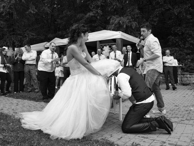 Il matrimonio di Simone e Arianna a Pavullo nel Frignano, Modena 137