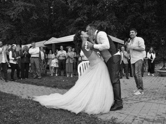 Il matrimonio di Simone e Arianna a Pavullo nel Frignano, Modena 138