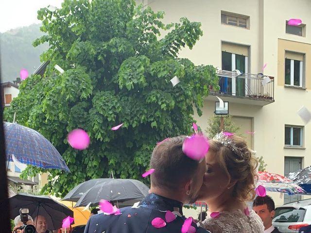 Il matrimonio di Sara e Alessio a Berbenno di Valtellina, Sondrio 2