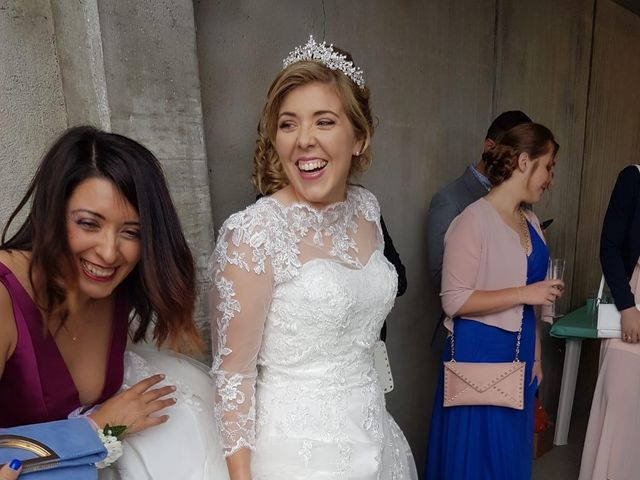 Il matrimonio di Sara e Alessio a Berbenno di Valtellina, Sondrio 7