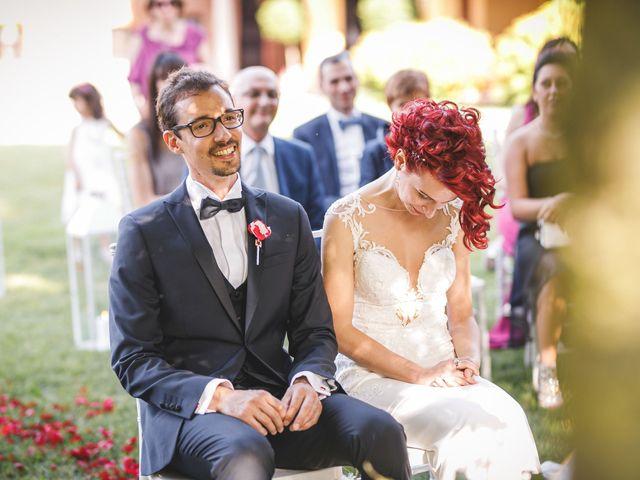 Il matrimonio di Matteo e Federica a Pavia, Pavia 27