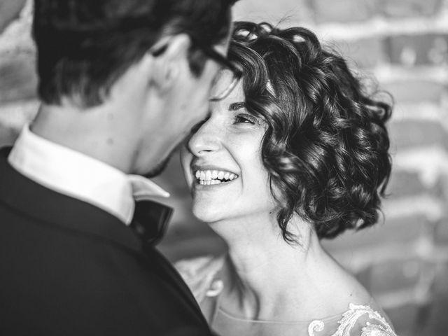 Il matrimonio di Matteo e Federica a Pavia, Pavia 2