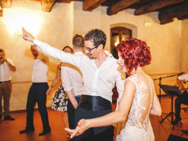 Il matrimonio di Matteo e Federica a Pavia, Pavia 83