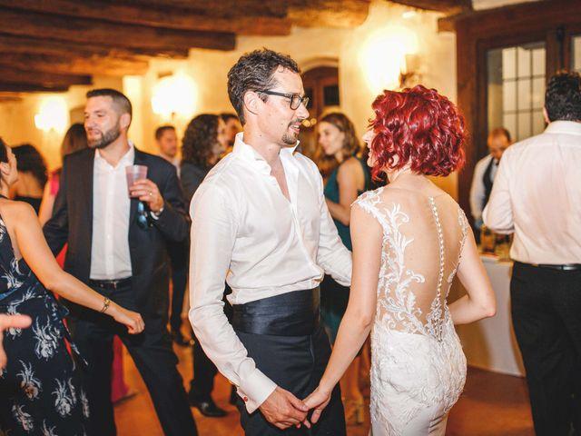 Il matrimonio di Matteo e Federica a Pavia, Pavia 87
