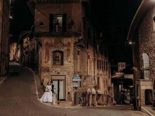 Le nozze di Valentina e Cosmin