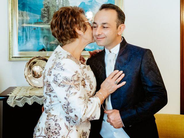 Il matrimonio di Rino e Marisa a Sciacca, Agrigento 5