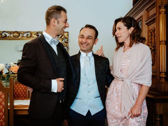 Il matrimonio di Rino e Marisa a Sciacca, Agrigento 8