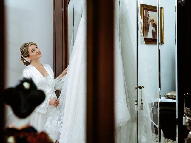 Il matrimonio di Rino e Marisa a Sciacca, Agrigento 10