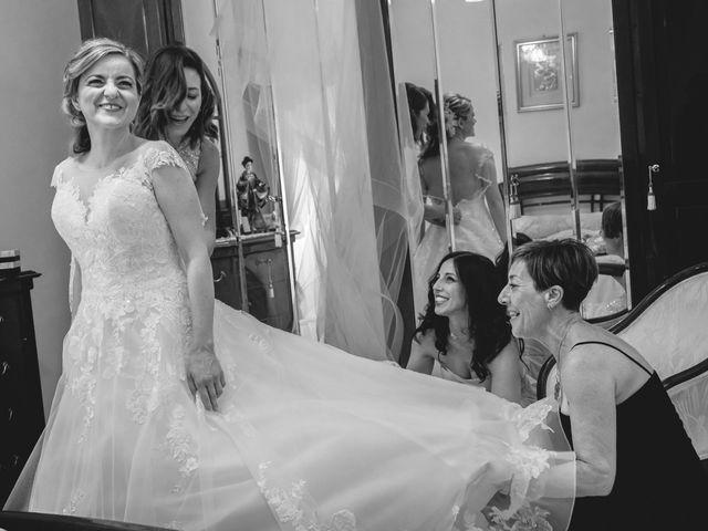 Il matrimonio di Rino e Marisa a Sciacca, Agrigento 12