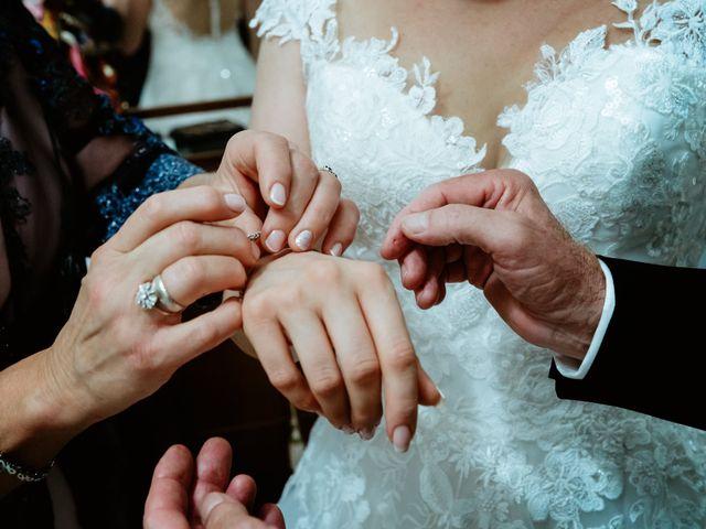 Il matrimonio di Rino e Marisa a Sciacca, Agrigento 16