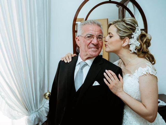 Il matrimonio di Rino e Marisa a Sciacca, Agrigento 17