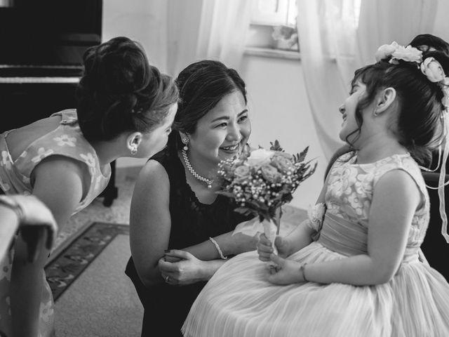 Il matrimonio di Rino e Marisa a Sciacca, Agrigento 19