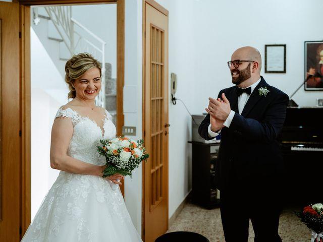 Il matrimonio di Rino e Marisa a Sciacca, Agrigento 20