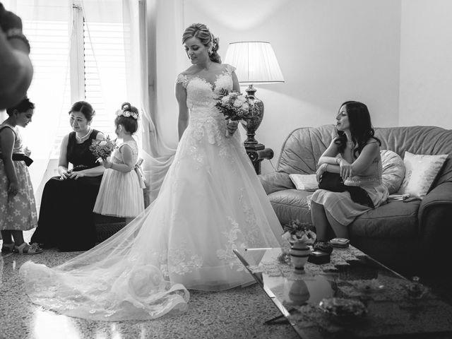 Il matrimonio di Rino e Marisa a Sciacca, Agrigento 21