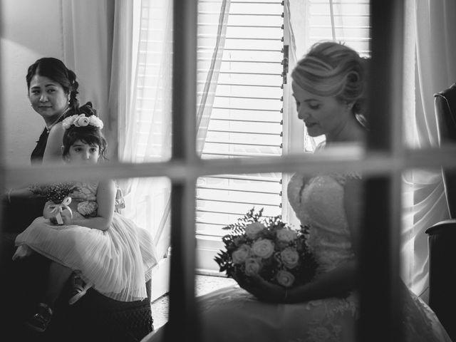 Il matrimonio di Rino e Marisa a Sciacca, Agrigento 22