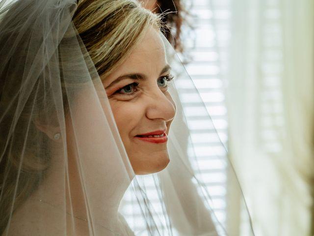 Il matrimonio di Rino e Marisa a Sciacca, Agrigento 23