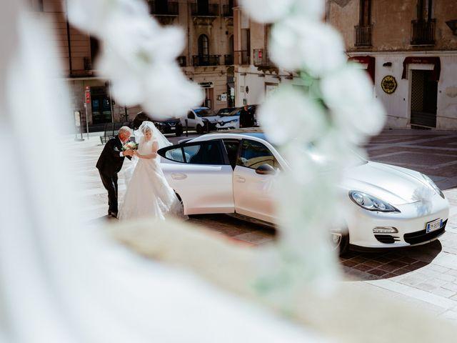 Il matrimonio di Rino e Marisa a Sciacca, Agrigento 27
